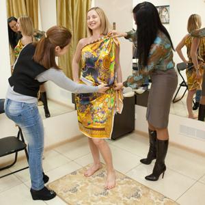 Ателье по пошиву одежды Новых Бурасов