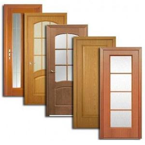 Двери, дверные блоки Новых Бурасов