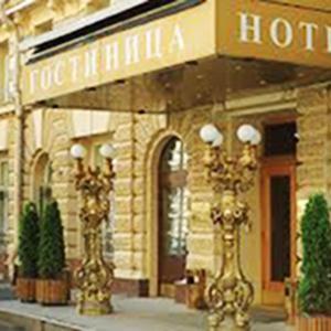 Гостиницы Новых Бурасов