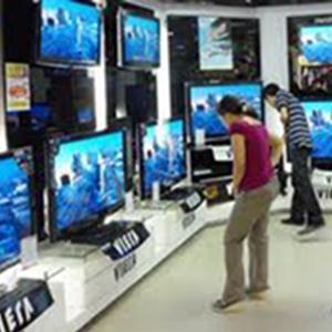 Магазины электроники Новых Бурасов