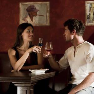 Рестораны, кафе, бары Новых Бурасов
