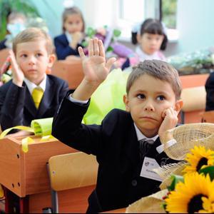 Школы Новых Бурасов