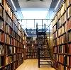 Библиотеки в Новых Бурасах