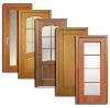Двери, дверные блоки в Новых Бурасах
