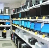 Компьютерные магазины в Новых Бурасах