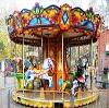 Парки культуры и отдыха в Новых Бурасах