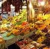 Рынки в Новых Бурасах