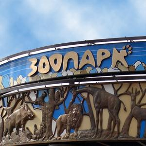 Зоопарки Новых Бурасов